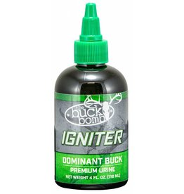 Hunters Specialties 200011 Dominant Buck Ignitor