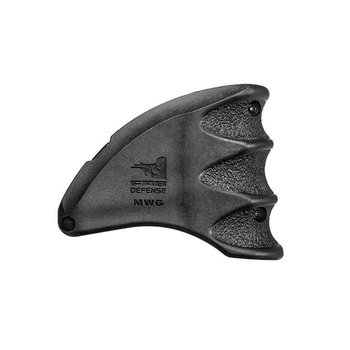 FAB Magazine Well Grip for AR15/ M16 /M4