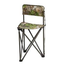 Hunters Specialties 07286 Tripod Camo Chair Xtra Green