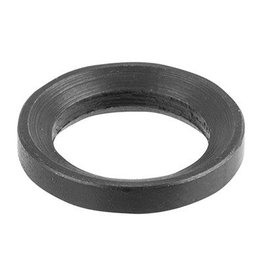 "TNA 5/8"" crush washer black"