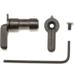 TNA Ambi Safety Kit for AR-15 w/Low-Profile Leftie Lever