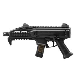 "CZ CZ Scorpion Evo 3 S Pistol 9MM 7"" Black  NO STOCK"