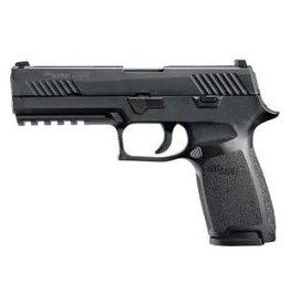Sig Sauer Sig Sauer P320 9mm SA Pistol Nitron Contrast DAO 10 rds 4.7''