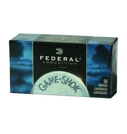 Federal Federal .22lr Game-Shok Rimfire Rifle Ammo 22 LR, CPS, 40 Grains, 1240 fps, 50 Rounds, Boxed single