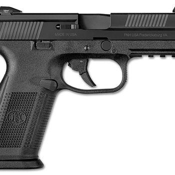 FN FN FNS-9 NMS BLK/BLK 9MM