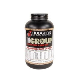 Hodgdon TITEGROUP HOD CAN 1 LB HODGDON
