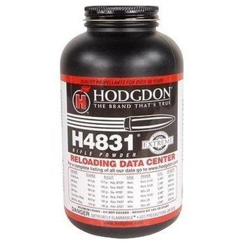 Hodgdon H4831 HOD CAN 1 LB HODGDON