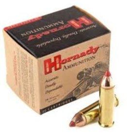Hornady Hornady  Custom Pistol Ammo 500 S&W, FP-XTP, 500 Gr, 1425 fps, 20 Rnd, Boxed