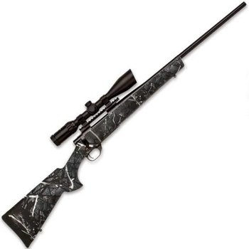 HOWA Legacy Howa 308win Lightweight Hogue Bolt Action Rifle, 308 WIN, Harvest Moon Whitetail