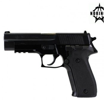 NORINCO Norinco P226 Style 9mm 4.4''