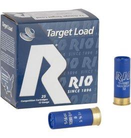 RIO TARGET LOAD 2.75 IN  1200 FPS 1 1/8OZ 7.5 SHOT  TLS3275