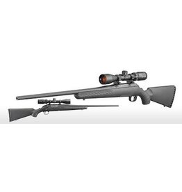 Ruger Ruger American Bolt-Action Rifle Combo 270 Win 22'' Syn Matte w/ Vortex Crossfire II 3-9x40 riflescope
