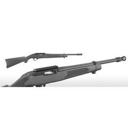 Ruger Ruger 10/22 VLEH 10/22 Tactical Auto Rifle 22LR 16-1/8'' Hvy Bbl Hogue Syn 10Rnd
