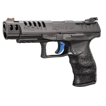 WALTHER WALTHER PPQ Q5 MATCH  5