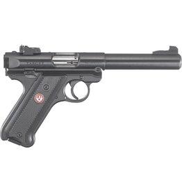 Ruger Ruger  Mark IV Semi Auto Pistol 22LR (Various Models)