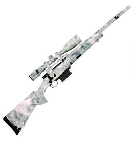 HOWA Legacy Howa  Full Dip Package Bolt Action Rifle RH, 20 in, Syn Stk, 5+1 Rnd, HACT Two Stage Trgr