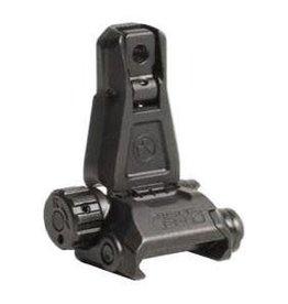 mag mag276 mbus pro buis rear sight