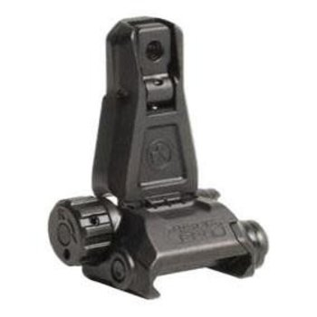 TNA mag276 mbus pro buis rear sight