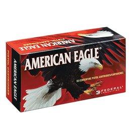 Federal (Bulk) Federal American Eagle Pistol Ammo 9mm 1000rd 124gr GMJ