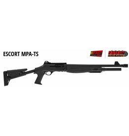 HATSAN HATSAN ESCORT ESCORT MPA-TS 12G 20'' 4+1, W/ADJ STOCK Gen 2, Lifetime Warranty