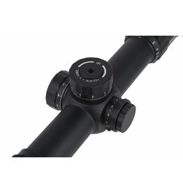 Primary Arms Primary Arms Platinum 1-8X24mm FFP  Scope with Patented ACSS 5.56 Reticle