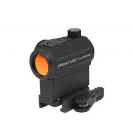 Primary Arms Primary Arms Advanced Micro Dot with Push Buttons and up to 50K-Hour Battery Life