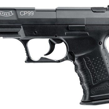 Umarex WALTHER CP99 COMPACT - BLACK
