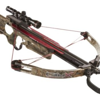 Camx Camx 16BX330RX-NIR X330 Crossbow RealTree