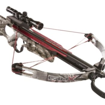 Camx CamX 16BX330TS-NIX X330 Crossbow Mossy Oak Camo