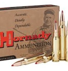 Hornady Hornady Match Rifle Ammo 50 BMG, A-Max Boat Tail, 750 Grains 2820 fps, 10, Boxed