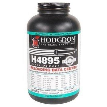 Hodgdon H4895 HOD CAN 1 LB HODGDON
