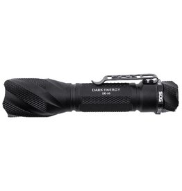 SOG DE-05 Dark Energy Flashlight (2AA-231 Lumens)