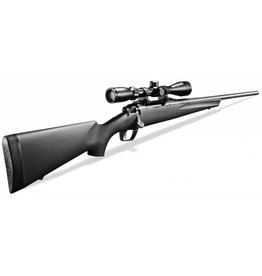 Remington Remington 783 Scoped Bolt Action Rifle, RH, 22 in Blk, Syn Stk, 4+1 Rnd, Crossfire Trgr 270 WIN