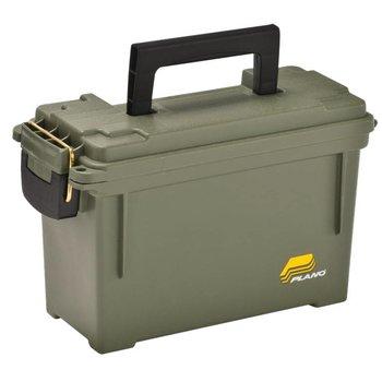 Plano Plano Field/Ammo Box, Small 11.63''x7.13''x5.13'', O.D. Green