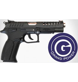 GrandPower Grand Power X-Calibur 9mm