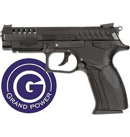 GrandPower GrandPower K100 X-Trim 9mm