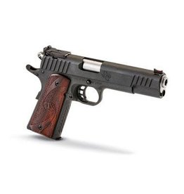 STI TROJAN 1911 9mm black matt