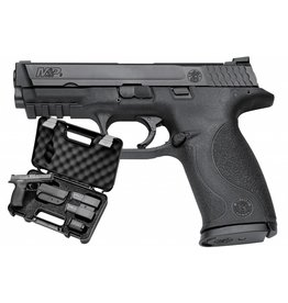 Smith & Wesson Smith & Wesson M&P 9mm Carry and Range Kit