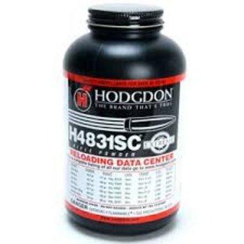 Hodgdon H4831SC 1lbExtreme Rifle