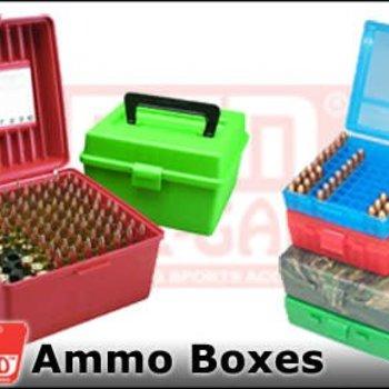 MTM rifle ammo case RL60-30