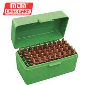 MTM case-gard RM50-10 green flip top