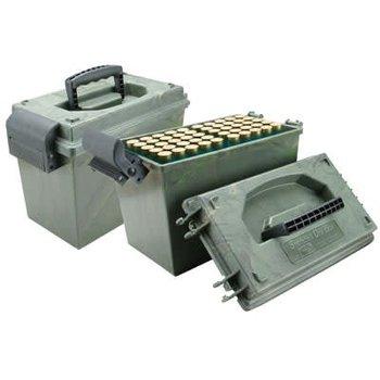 MTM Sportsman Dry Box SD-100-12-09 shotshell water resistant