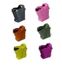 Maglula Maglula Uplula Universal pistol Speed Loader 9mm/45 Purple