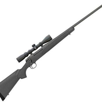 Remington Remington 700 ADL Bolt Action Rifle Combo w/ 3-9x40 scope, 24'', Black syn 243 WIN