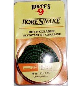 Hoppes Bore Snake Bore Cleaner m-16,22-225 24011