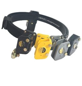 Guga Ribas Guga Ribas Competition Belt 40-43in(130cm).