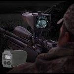 Nite Site Wolf Infrared Scope Attachment 300 meters