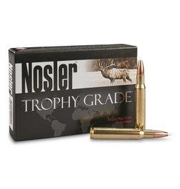 Nosler Nosler Trophy Grade 30-06Sprg 165gr  2800fps Accubond 20/box