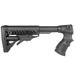 FAB M4  Stock for Rem 870 ODG
