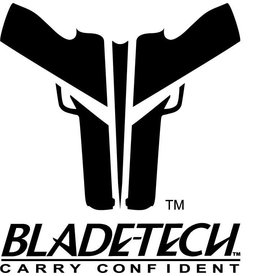 BLADETECH BladeTech OWB Signature Glock 17/22 right hand TekLok only